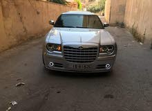 Automatic Chrysler 2005 for sale - Used - Amman city