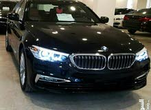BMW  2018 for sale in Amman