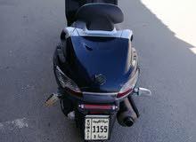 يوجد بالسالمية سيكل بياجو 2010 mb3 400 cc