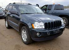 2005 Used Jeep Grand Cherokee for sale