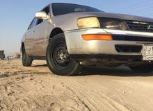 Used Toyota Corolla for sale in Basra