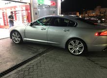 Jaguar XF car for sale 2011 in Muscat city