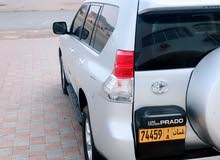 Toyota Prado 2013 For Sale