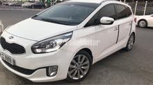 For sale Kia Carens car in Basra