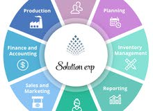Executives for Business Application(ERP) Sales