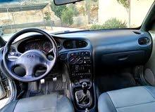 Manual Hyundai Avante 1995