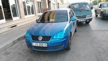 Volkswagen Polo 2003 - Automatic