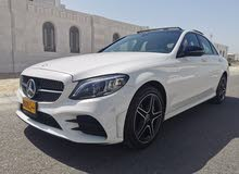 Available for sale! 1 - 9,999 km mileage Mercedes Benz C 300 2019