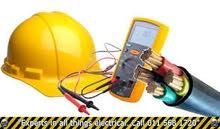 مهندس كهربائي لتصميم وتنفيد كافة الاعمال الكهربائية