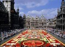برنامج سياحي في اوروبا