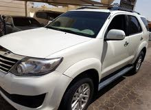 Used 2013 Fortuner