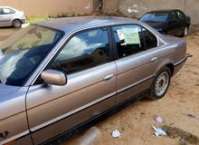 Used BMW 730 in Tripoli