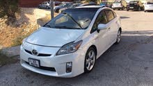 Toyota Prius 2010 For sale - White color