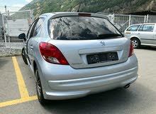 130,000 - 139,999 km Peugeot 207 2010 for sale