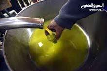 زيت الزيتون بعل مكفول 100% 0795003040