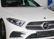 Mercedes CLS 350 2019
