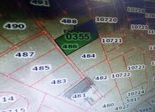 ارض للبيع مساحتها950 م2 الزرقاء الجديدة / ام المسامير