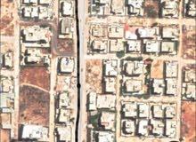 ارض في بدايه حي قطر