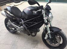 Ducati Monster 696, ABS, 2014, only 2425 km