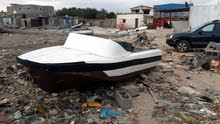 a New Motorboats in Al-Khums is up for sale