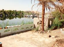 فندق تحت الانشاء (اسوان-قرية-نوبية-علي النيل غرب  التأمين-الصحي (مطلوب شريك)