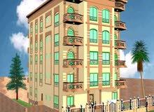 شقة طابق ثاني 150م جديد للبيع البتراوي
