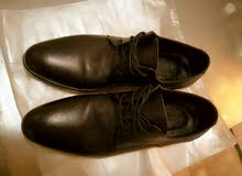 حذاء تركي جديد... نمرة 40
