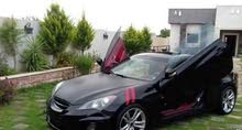 2012 New Genesis with Manual transmission is available for sale