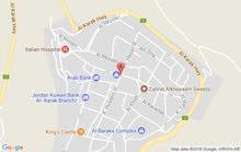 Al-Thaniyyah neighborhood Al Karak city -  sqm apartment for rent