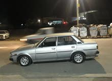 Used condition Toyota Corolla Older than 1970 with 1 - 9,999 km mileage