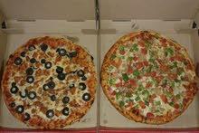 4 season pizza coffee . 4 season.بيتزا الفصول الأربعة