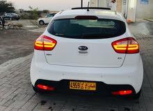 +200,000 km Kia Rio 2012 for sale