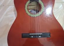 guitar Ash original