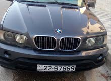 2003 BMW in Amman