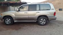 Lexus LX 2000 For Sale