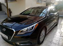 Sonata 2016 - Used Automatic transmission