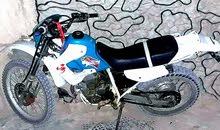 دراجة نارية نوع هوندا كروز 250cc