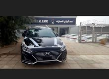 Hyundai Sonata 2018 For Rent