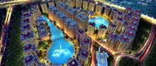 غرفة و صالة ب400 الف درهم فقط في دبي