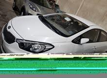 Kia Cerato car for sale 2015 in Baghdad city