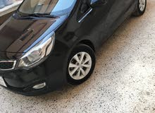 Automatic Black Kia 2013 for sale