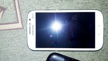 هاتف سامسونج جلاكسي جراند 8جيجا مستعمل استعمال نضيف وهوا بحالة ممثازة.