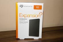 EXTERNAL HARD-DISK SEAGATE (1 TB)