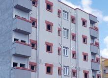شقة عظم الطابق الاول  علوي