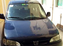 Best price! Peugeot Partner 2002 for sale