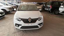 Renault Symbol car for sale 2019 in Amman city