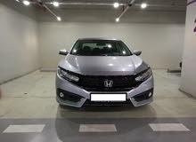 Used Honda 2017