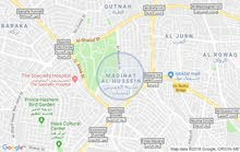 1 rooms  apartment for sale in Irbid city Hay Al Turokman