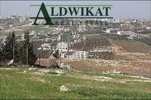 ارض سكنية للبيع في منطقة ابو نصير , مساحة الارض 4155م