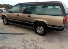 Automatic Beige GMC 1996 for sale